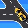 116. Traffic Run!