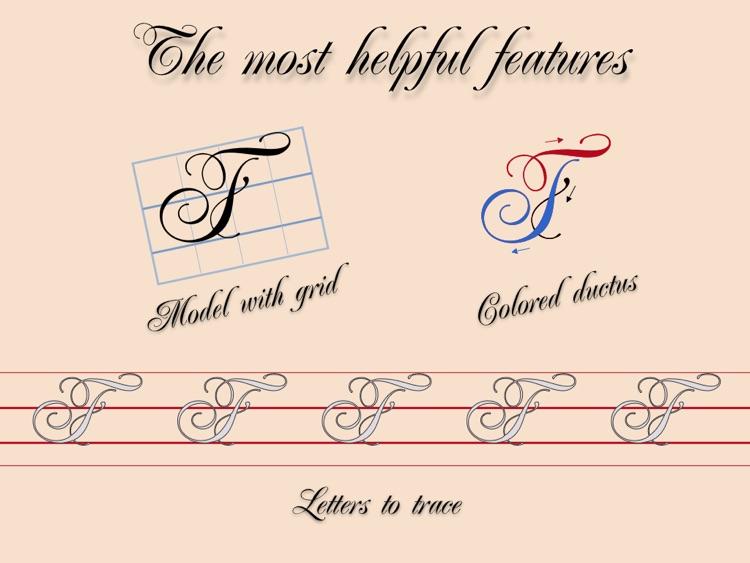 Calligraphy Penmanship