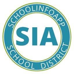 SchoolInfoApp Schools