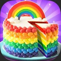 Codes for Rainbow Unicorn Cake Maker Hack