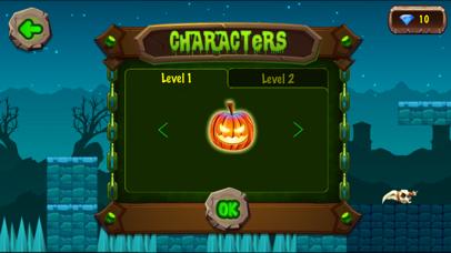 Screenshot of Weird Worldz App