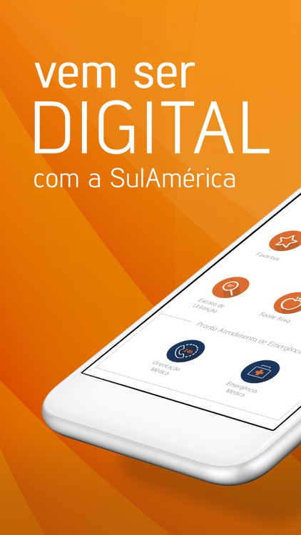 SulAmérica Saúde screenshot-0