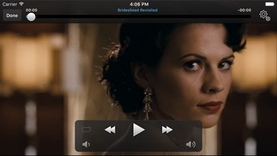 Screenshot for VLC Streamer in Poland App Store