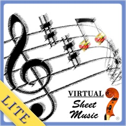 VSM Christmas Sheet Music Lite