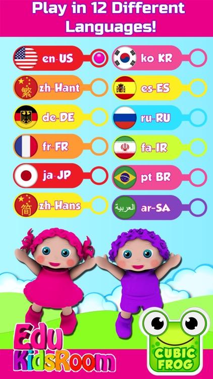 EduKidsRoom-Preschool Games screenshot-4