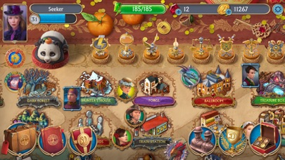 Seekers Notes®: Hidden Mystery for Pc