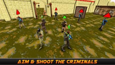Sniper Strike Shooting Battle screenshot 4