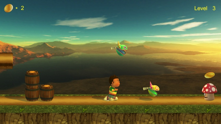 Wilbur Run screenshot-3