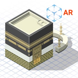 Qibla AR (Augmented Reality)