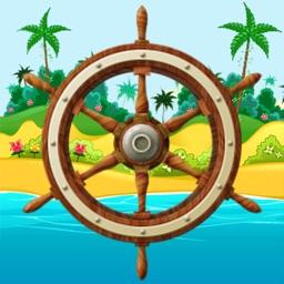 Floaty Boaty