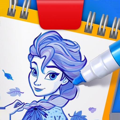 Super Studio Disney Frozen 2