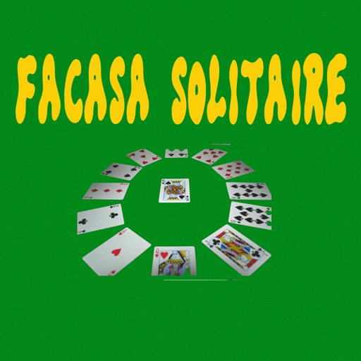 Facasa Solitaire