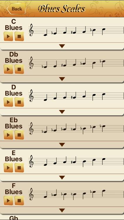 Saxophone All-in-one screenshot-4