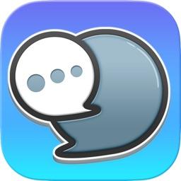 ChatStick Market : Sticker App