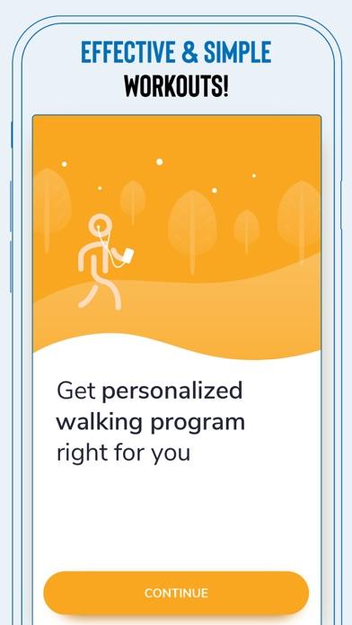 BetterMe: Walking & Weightloss