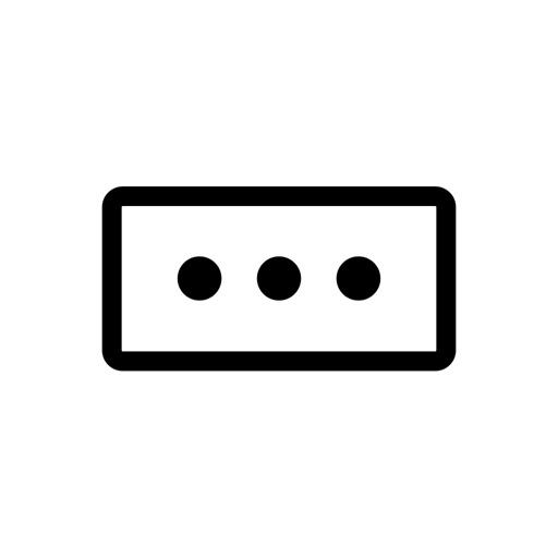 密码本 - 极简极酷的密码管理工具