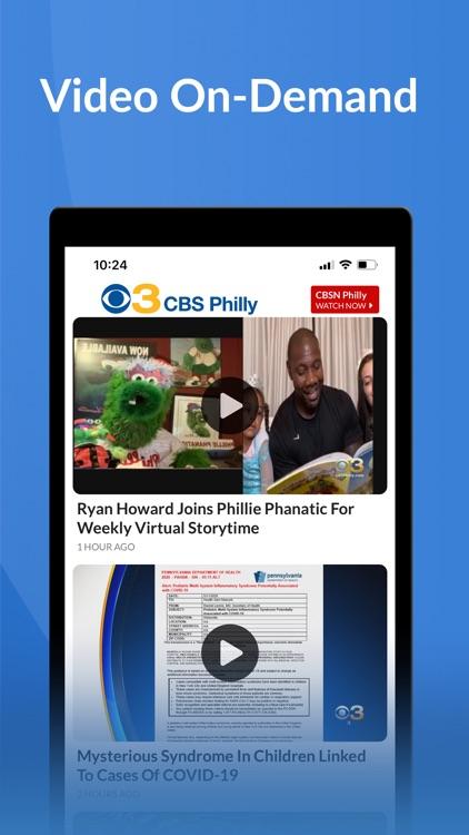 CBS Philly screenshot-3