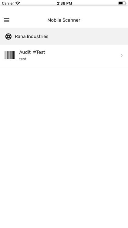 NetZoom Mobile Scanner screenshot-0