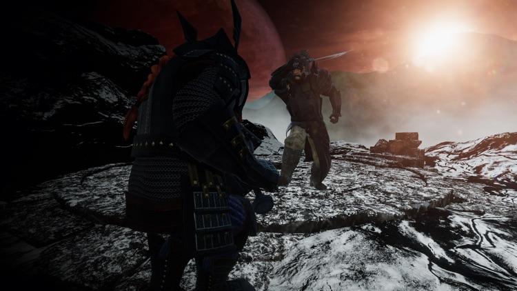Gladiator: Blades of Fury screenshot-6