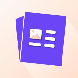 Photos PDF Pro - Photobook