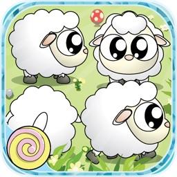 Sheepo Snake - Gathering Sheep