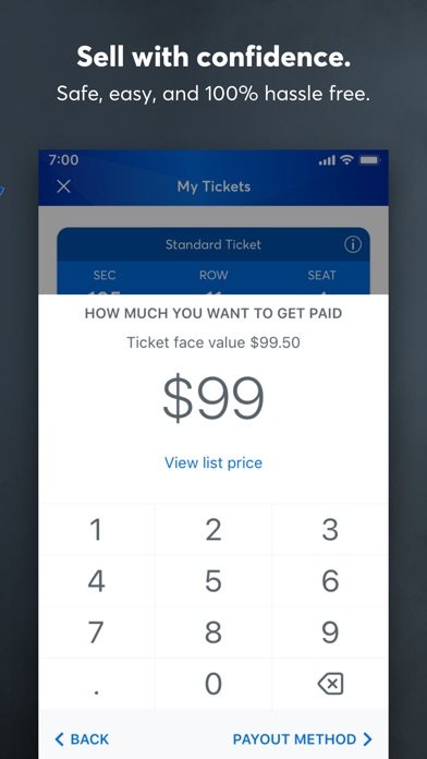 download Ticketmaster apps 4