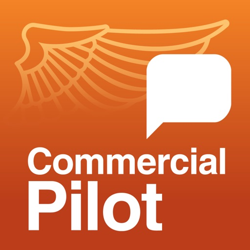 Commercial Pilot Checkride