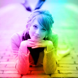 Photo Color Effects Editor