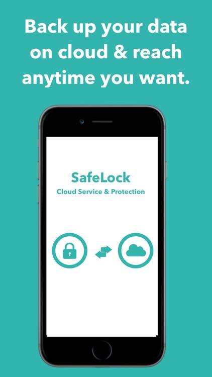 SafeLock: Secret Photo Vault screenshot-3