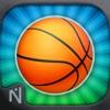 バスケットボール・クリッカー - iPadアプリ