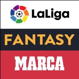 LaLiga Fantasy MARCA 20-21