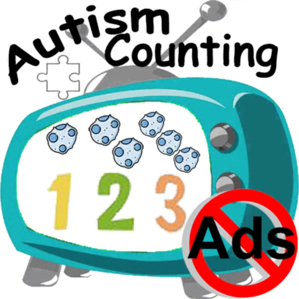 Autism Counting 123 hack