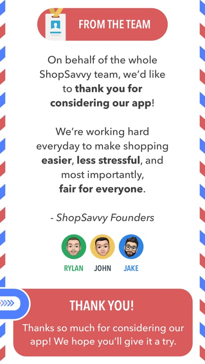 ShopSavvy - Barcode Scanner screenshot-8