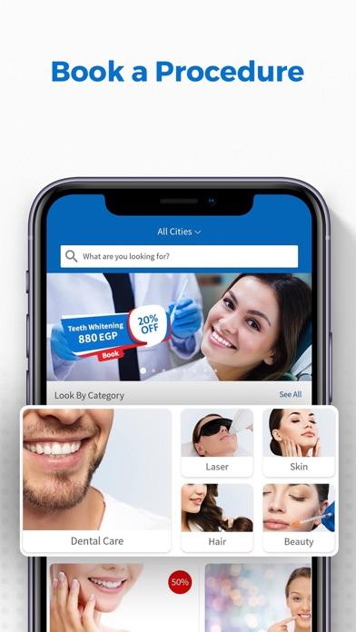 Vezeeta - Doctors & PharmacyScreenshot of 6