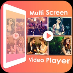 SplitScreen - Multitask Player