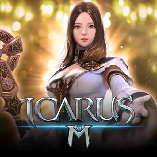 伊卡洛斯M - Icarus M