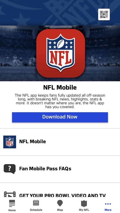 Pro Bowl - Fan Mobile Pass screenshot-3