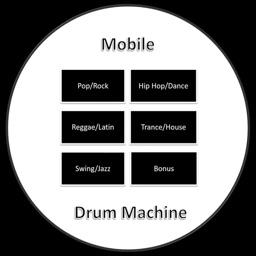 Mobile Drum Machine