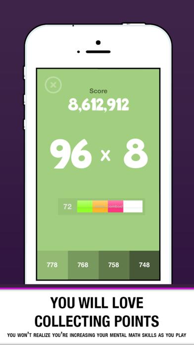 Math Trix - Learn Mental Math screenshot three