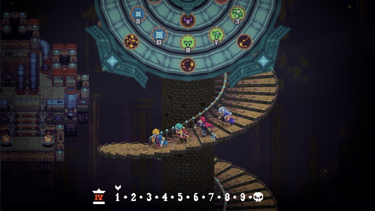 Oceanhorn: Chronos Dungeon screenshot-4