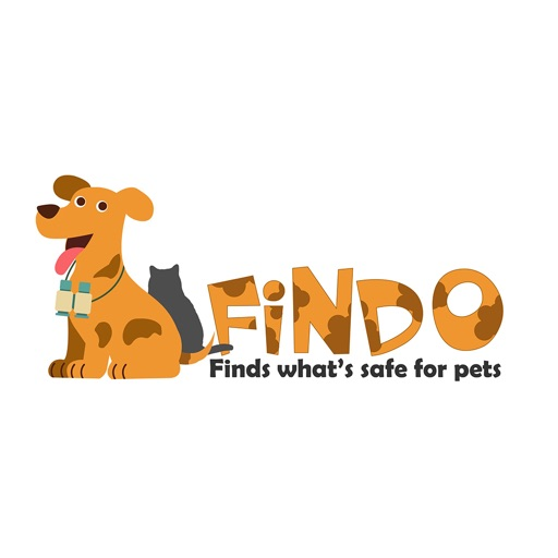 Findo- what's safe for pets