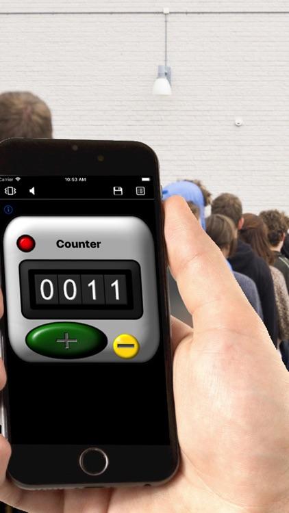 Counter+. screenshot-6