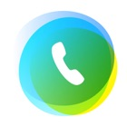 Caller.live — color call app icon