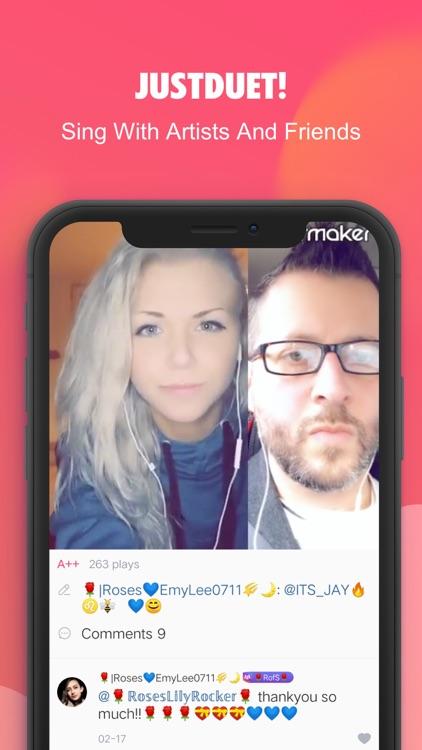 StarMaker Lite-Sing Karaoke screenshot-0