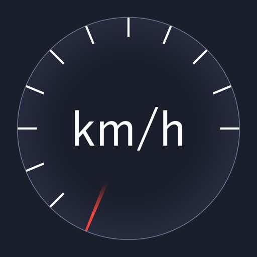 Speedometer - R. Apps