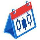 Tradays Forex Calendar icon