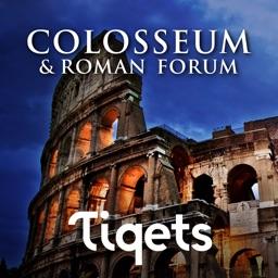 Tiqets: Colosseum & Forum