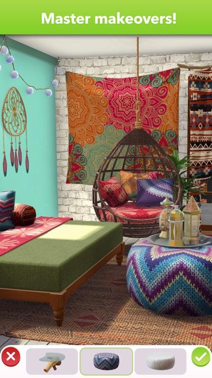 Home Design Makeover screenshot-4