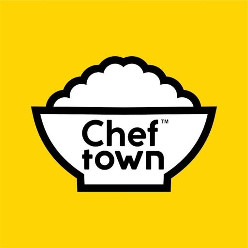 Cheftown 青年食堂