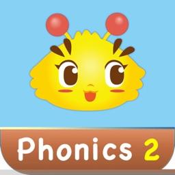 英语自然拼读法第2级 - English Phonics